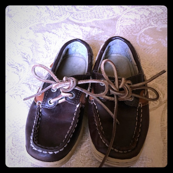 Other - Sperry children's boys shoes